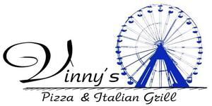 Vinny's Pizza And Italian Grill